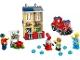 Set No: 40393  Name: Legoland Fire Academy