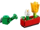 Set No: 40399  Name: Monthly Mini Model Build Set - 2020 05 May,  Flowers and Watering Can polybag
