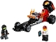 Set No: 40408  Name: Drag Racer