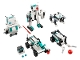 Set No: 40413  Name: Mini Robots