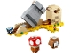 Set No: 40414  Name: Monty Mole & Super Mushroom - Expansion Set