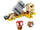 Set No: 40414  Name: Monty Mole & Super Mushroom - Expansion Set