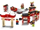 Set No: 40429  Name: Ninjago World