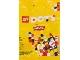 Set No: 40438  Name: Extra Dots - Levi Jeans Confetti Bag