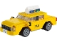 Set No: 40468  Name: Yellow Taxi