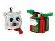 Set No: 40494  Name: Polar Bear & Gift Pack