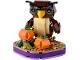 Set No: 40497  Name: Halloween Owl