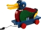 Set No: 40501  Name: The Wooden Duck