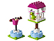 Set No: 41024  Name: Parrot's Perch