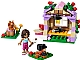 Set No: 41031  Name: Andrea's Mountain Hut