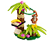 Set No: 41045  Name: Orangutan's Banana Tree