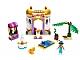 Set No: 41061  Name: Jasmine's Exotic Palace