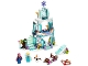 Set No: 41062  Name: Elsa's Sparkling Ice Castle