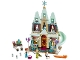 Set No: 41068  Name: Arendelle Castle Celebration