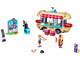 Set No: 41129  Name: Amusement Park Hot Dog Van