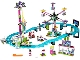 Lot ID: 204259247  Set No: 41130  Name: Amusement Park Roller Coaster