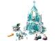 Set No: 41148  Name: Elsa's Magical Ice Palace