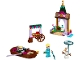 Set No: 41155  Name: Elsa's Market Adventure