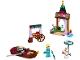 Set No: 41155  Name: Elsa's Market Adventure