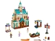Set No: 41167  Name: Arendelle Castle Village