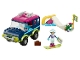 Set No: 41321  Name: Snow Resort Off-Roader