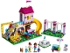 Set No: 41325  Name: Heartlake City Playground
