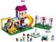 Set No: 41325  Name: Heartlake City Playground