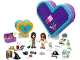 Set No: 41359  Name: Heart Box Friendship Pack