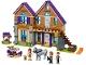 Set No: 41369  Name: Mia's House