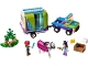 Set No: 41371  Name: Mia's Horse Trailer