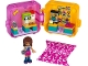 Set No: 41405  Name: Andrea's Shopping Play Cube