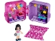 Set No: 41409  Name: Emma's Shopping Play Cube