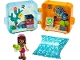 Set No: 41410  Name: Andrea's Summer Play Cube