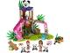 Set No: 41422  Name: Panda Jungle Tree House