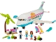 Set No: 41429  Name: Heartlake City Airplane