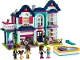 Set No: 41449  Name: Andrea's Family House