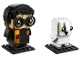 Set No: 41615  Name: Harry Potter & Hedwig