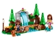Set No: 41677  Name: Forest Waterfall