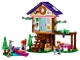 Set No: 41679  Name: Forest House