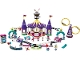 Set No: 41685  Name: Magical Funfair Rollercoaster