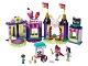 Set No: 41687  Name: Magical Funfair Stalls
