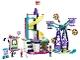 Set No: 41689  Name: Magical Ferris Wheel and Slide