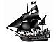 Set No: 4184  Name: The Black Pearl