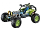 Set No: 42037  Name: Formula Off-Roader