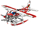 Set No: 42040  Name: Fire Plane