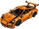 Set No: 42056  Name: Porsche 911 GT3 RS
