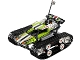Set No: 42065  Name: RC Tracked Racer