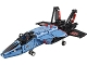 Set No: 42066  Name: Air Race Jet
