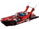 Set No: 42089  Name: Power Boat