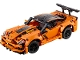 Set No: 42093  Name: Chevrolet Corvette ZR1